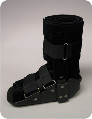 Anklizer Walking Boot - Low Top