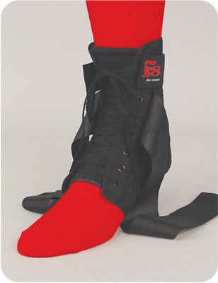 Lace Up Ankle Brace - Lite