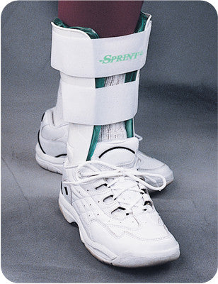 Air Ankle Stirrup