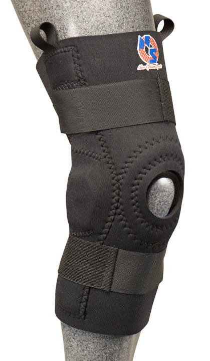 Hinged Patella Stabilizer