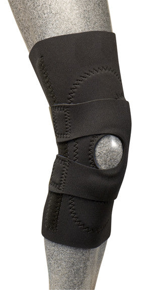 Patella Knee Brace - Lateral J