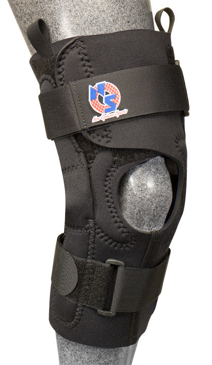 Easy Arthritis Knee Brace