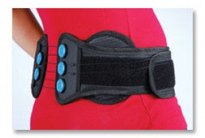 Low Profile Sacroiliac Belt