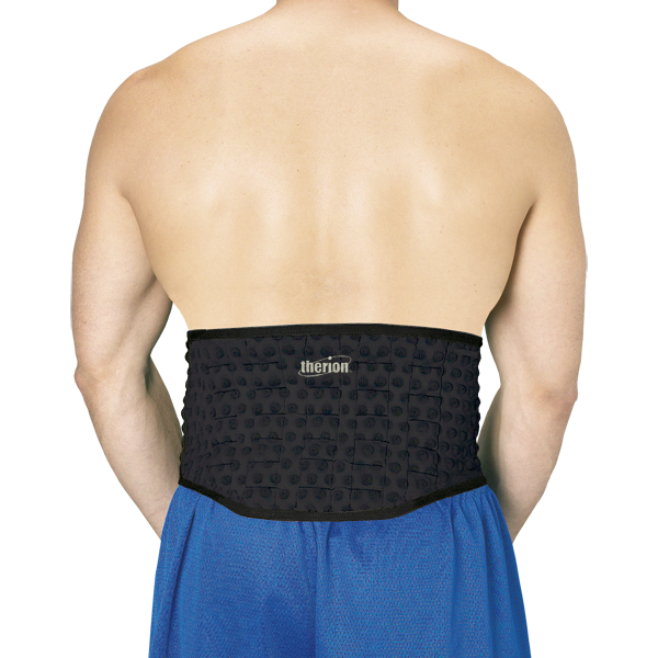 Magnet Treatment Back Brace