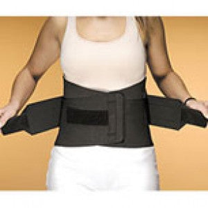 Back Support - Warm and Form