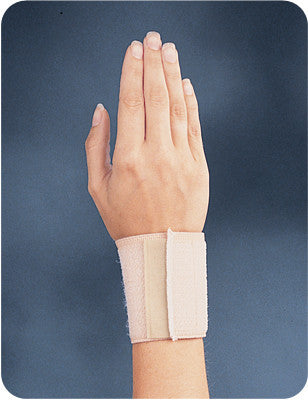 Ulnar Compression Wrap