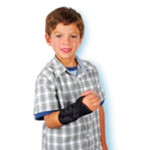 Tiny Titan - Pediatric Wrist Brace