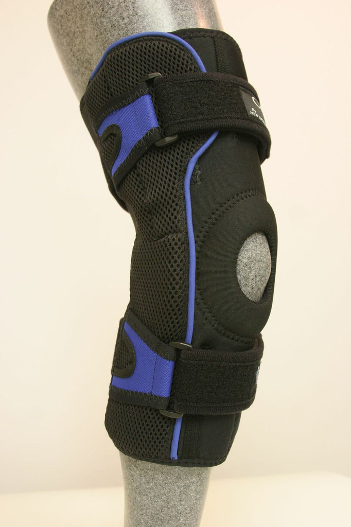 New Option OA Brace