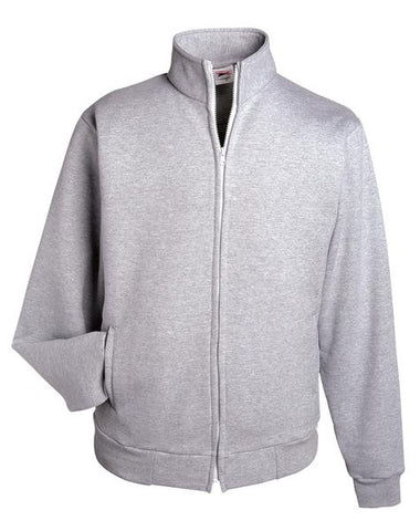 10264 | FULL ZIP SWEATSHIRT JACKET-yourzmart