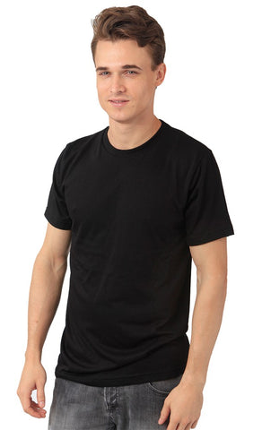 17150PWA Unisex Cotton Rich Performance Tee-yourzmart