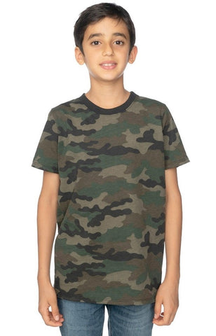 17221CMO Youth Camo Tee-yourzmart