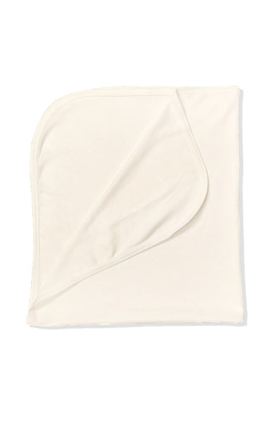 6135ORG Organic Infant Interlock Blanket-yourzmart