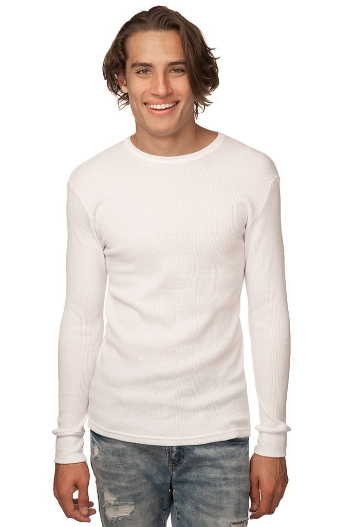 28152 Unisex Heavyweight Thermal-yourzmart