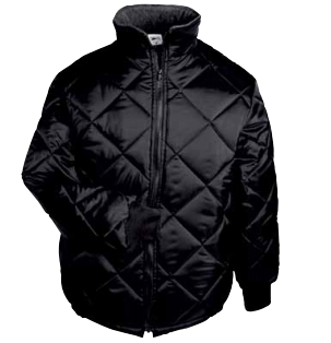 30157 | QUILTED JACKET-yourzmart