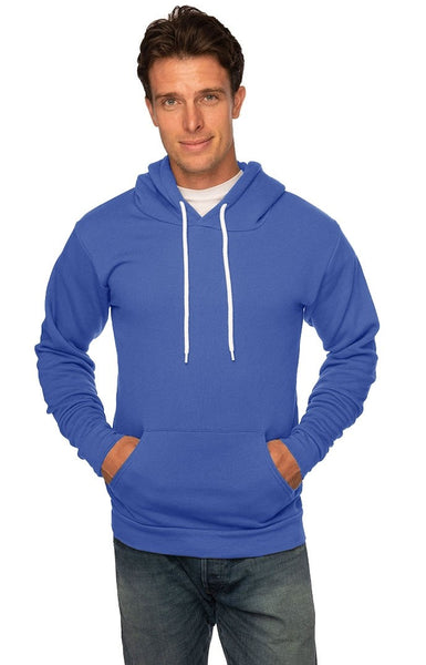 3155 Unisex Fashion Fleece Pullover Hoody-yourzmart