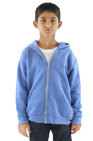 3220 Youth Soft Fleece Sweatshirt-yourzmart