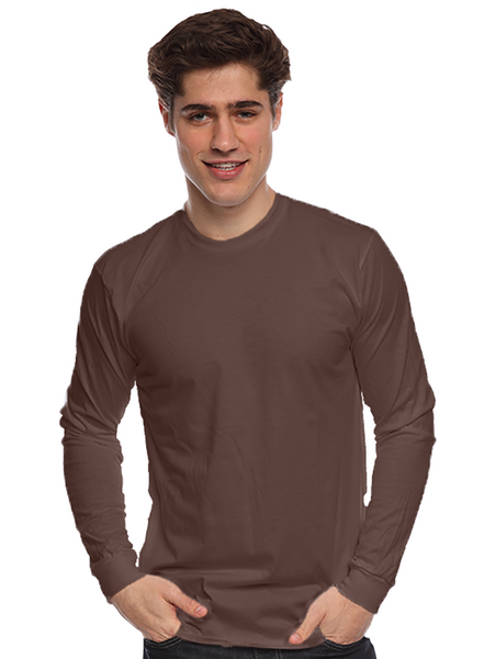 5054 Unisex Long Sleeve Tee-yourzmart