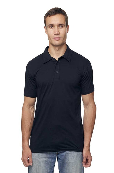 5057ORG Organic Polo Shirt-yourzmart
