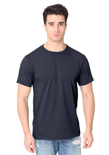 65051UNN Unisex UNION MADE Recycled Jersey Tee-yourzmart