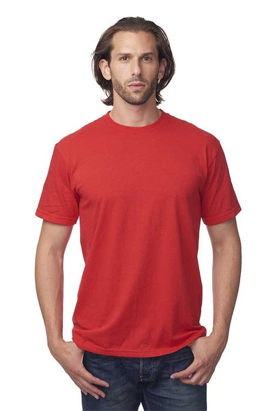 65051UNN Unisex UNION MADE Recycled Jersey Tee - yourzmart