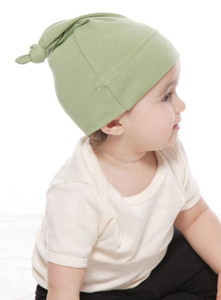 2033ORG Organic Infant Hat-yourzmart