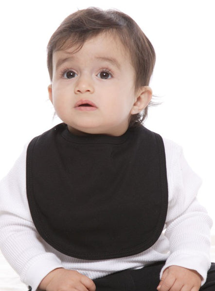 2035ORG Organic Infant Bib-yourzmart