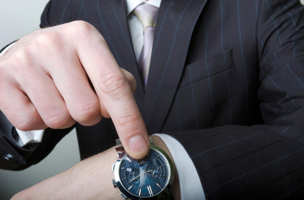 Stop Being Late - Better Punctuality