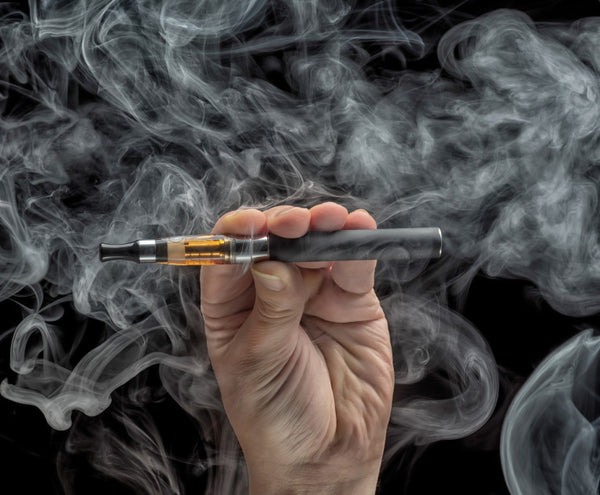 Stop Vaping And eCigarettes