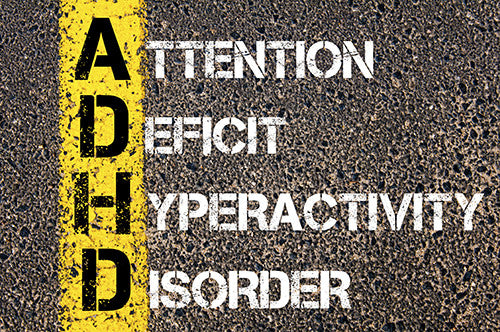Dealing With ADD/ADHD