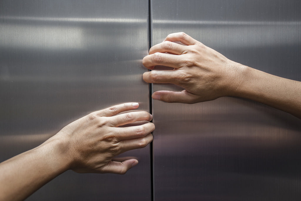 Eliminate Fear of Elevators