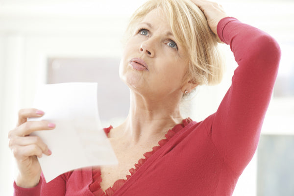 Ease Menopause Symptoms