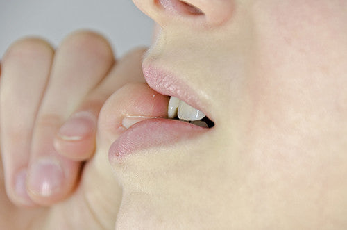 Eliminate Fingernail Biting
