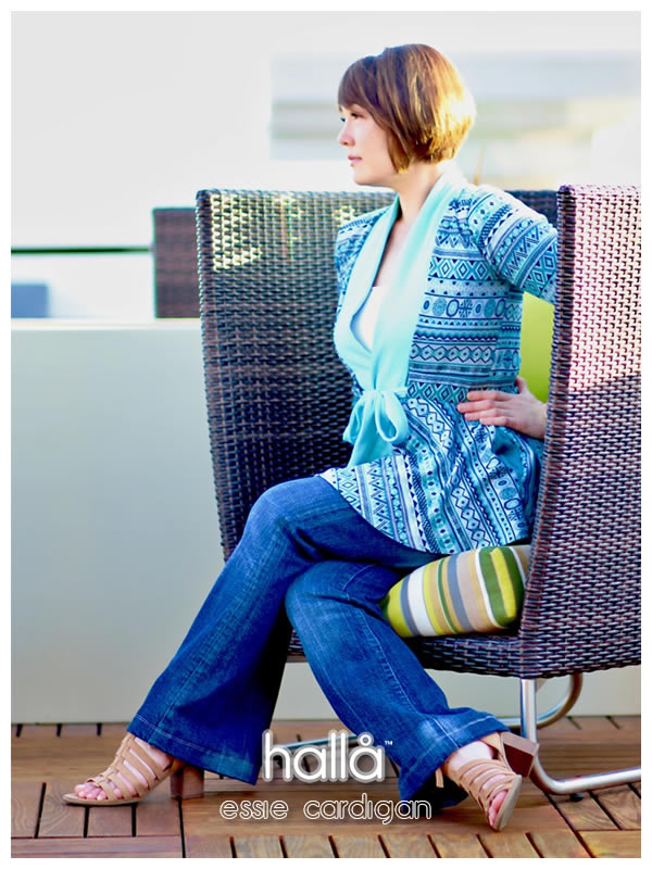 essie cardigan for women