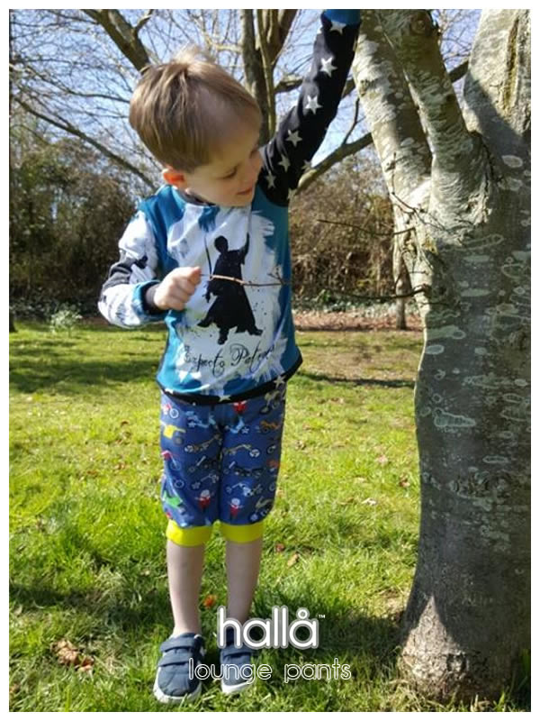 lounge pants for kids