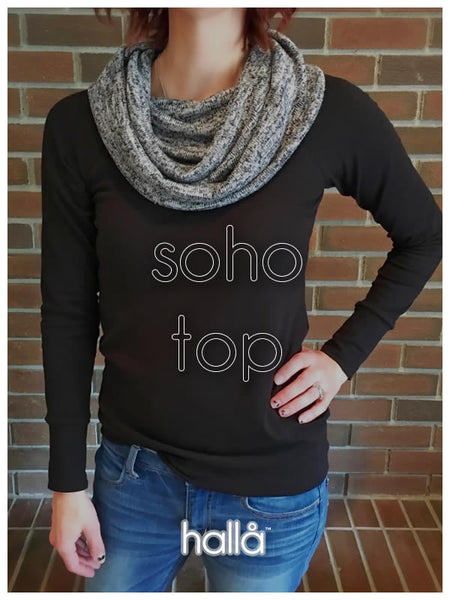 soho top for women