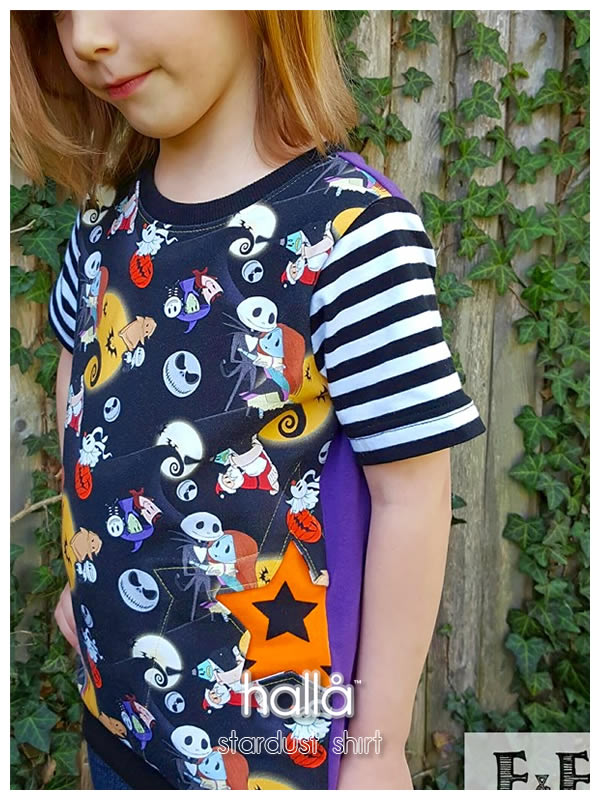 stardust shirt for kids