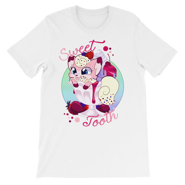 Sweet Tooth Sundae T-Shirt - My Dreamy Star Caytlin Vilbrandt