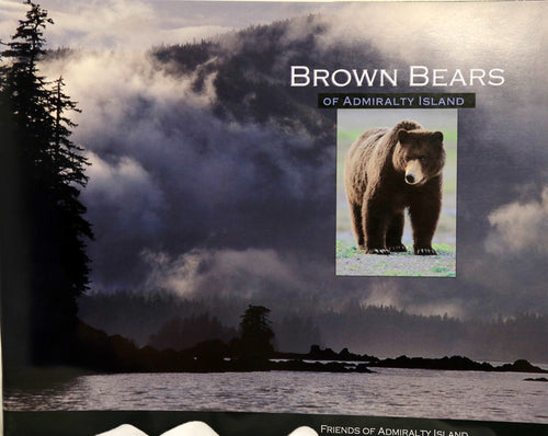Brown Bears of Admiralty Island
