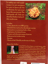 Edible Mushrooms of Alaska