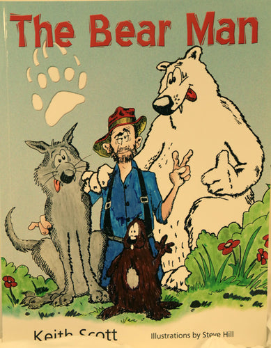 The Bear Man