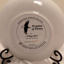 Promise of Plenty Plate