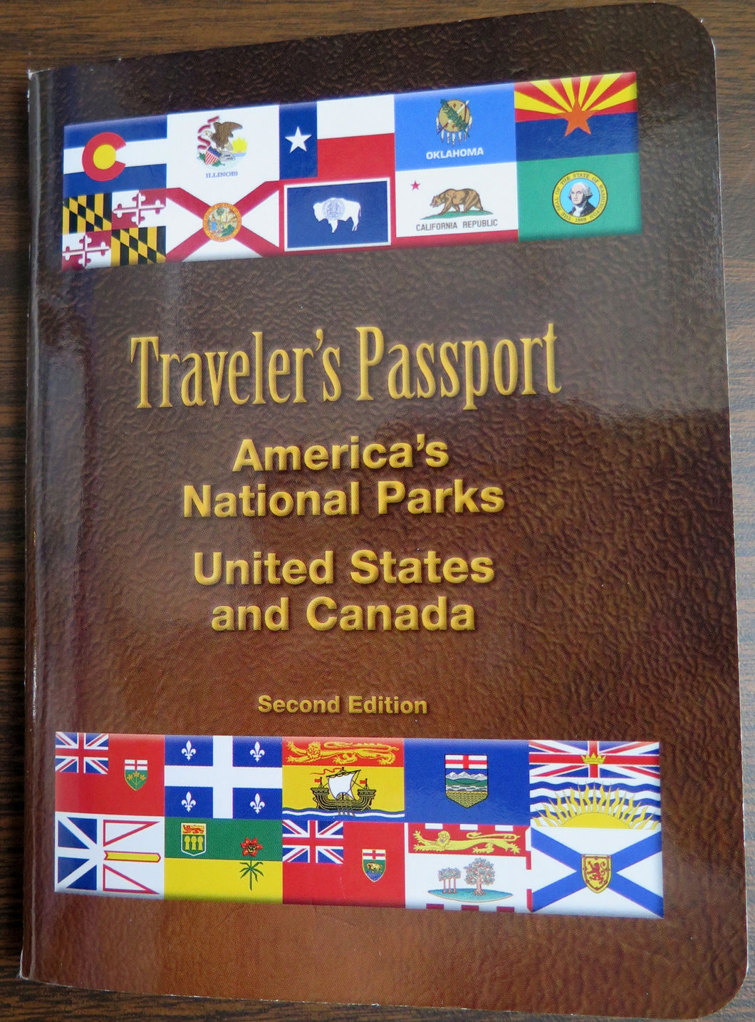Travelers Passport