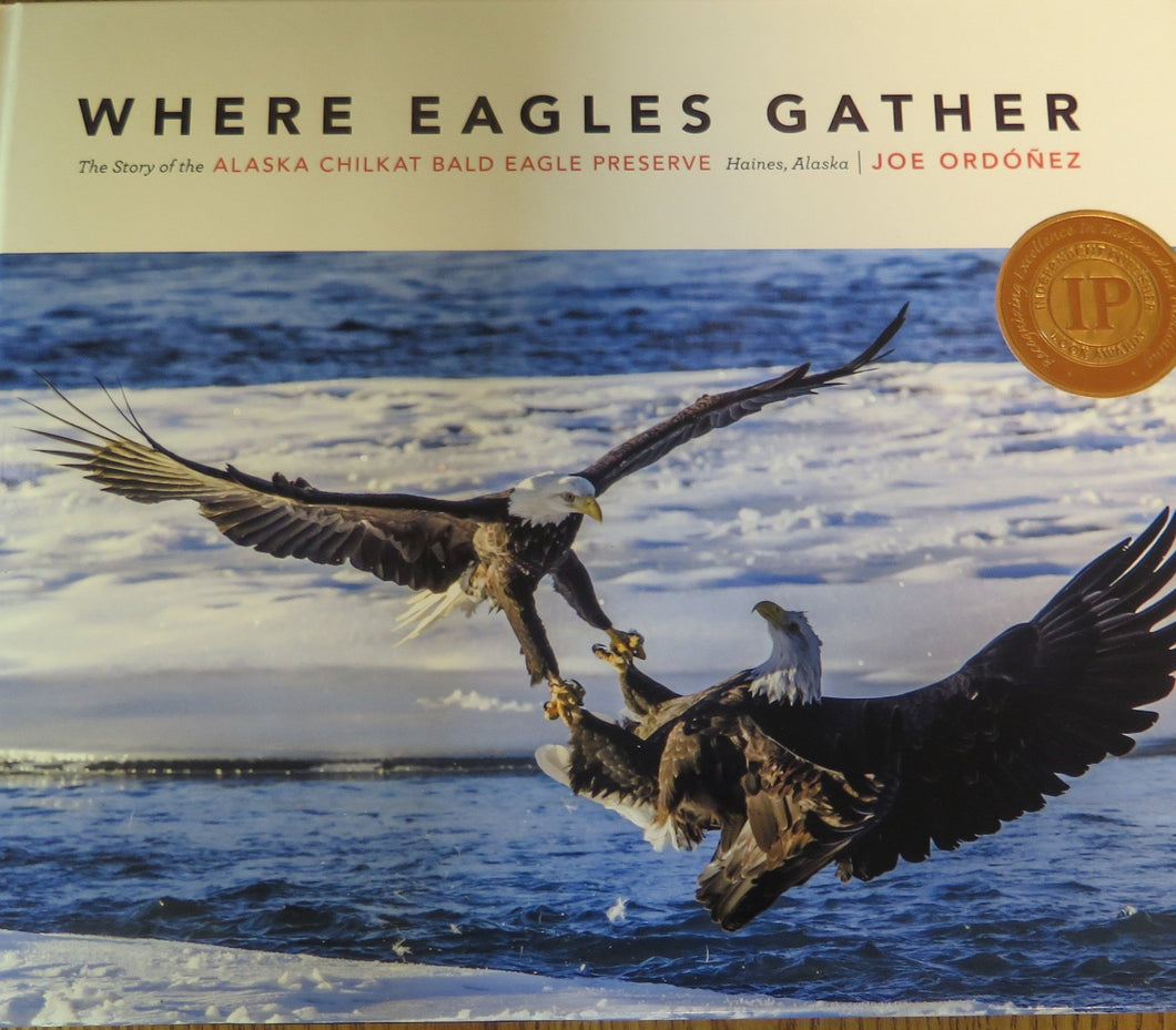 Where Eagles Gather