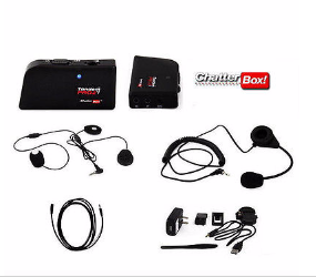 Chatterbox Tandem Pro 2 Driving Instructor Intercom System