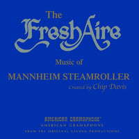Fresh Aire Music of Mannheim