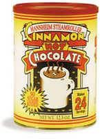 Cinnamon Hot Chocolate - No Sugar Added