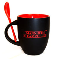 Mannheim Mug with Spoon
