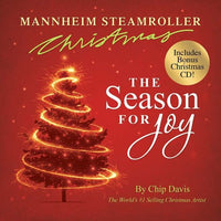 The Season For Joy Book