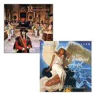 Christmas Angel & Renaissance Holiday 2 CD set