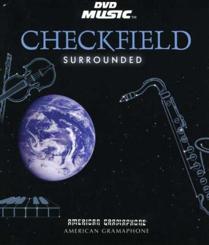 Checkfield Surround (DVD Music)